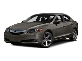 Amber Brownstone 2015 Acura ILX Pictures ILX Sedan 4D Technology I4 photos front view