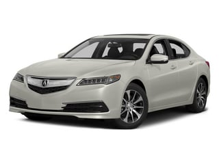 Bellanova White Pearl 2015 Acura TLX Pictures TLX Sedan 4D I4 photos front view