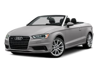 Florett Silver Metallic/Black Roof 2015 Audi A3 Pictures A3 Conv 2D 1.8T Premium 2WD I4 Turbo photos front view