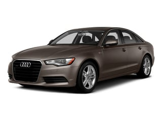 Dakota Gray Metallic 2015 Audi A6 Pictures A6 Sedan 4D 2.0T Premium 2WD photos front view