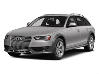Cuvee Silver Metallic 2015 Audi allroad Pictures allroad Wagon 4D Premium Plus AWD I4 Turbo photos front view