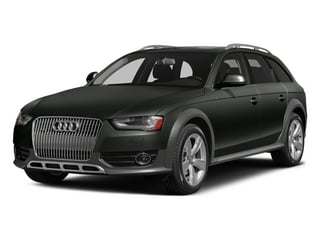 Tornado Gray Metallic 2015 Audi allroad Pictures allroad Wagon 4D Premium AWD I4 Turbo photos front view