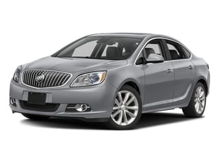 Quicksilver Metallic 2015 Buick Verano Pictures Verano Sedan 4D I4 photos front view