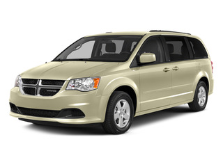 Cashmere/Sandstone Pearlcoat 2015 Dodge Grand Caravan Pictures Grand Caravan Grand Caravan SXT V6 photos front view