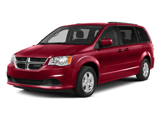 Redline 2 Coat Pearl 2015 Dodge Grand Caravan Pictures Grand Caravan Grand Caravan SE V6 photos front view