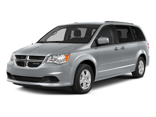 Billet Silver Metallic Clearcoat 2015 Dodge Grand Caravan Pictures Grand Caravan Grand Caravan SE V6 photos front view
