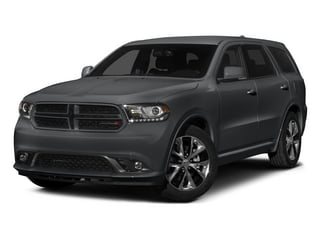 Granite Crystal Metallic Clearcoat 2015 Dodge Durango Pictures Durango Utility 4D R/T AWD V8 photos front view