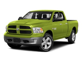 National Safety Yellow 2015 Ram Truck 1500 Pictures 1500 Quad Cab Express 4WD photos front view