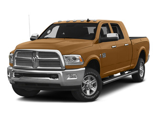 Power Tan 2015 Ram Truck 2500 Pictures 2500 Mega Cab SLT 2WD photos front view