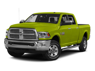 National Safety Yellow 2015 Ram Truck 2500 Pictures 2500 Crew Cab SLT 2WD photos front view