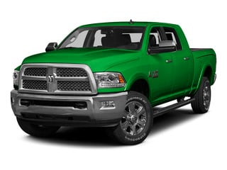 Hills Green 2015 Ram Truck 3500 Pictures 3500 Mega Cab SLT 4WD photos front view
