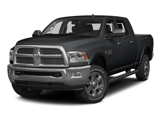 Granite Crystal Metallic Clearcoat 2015 Ram Truck 3500 Pictures 3500 Mega Cab Limited 4WD photos front view