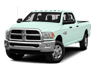 Robin Egg Blue 2015 Ram Truck 3500 Pictures 3500 Crew Cab SLT 2WD photos front view