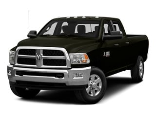 Black Gold Pearlcoat 2015 Ram Truck 3500 Pictures 3500 Crew Cab Laramie 4WD photos front view