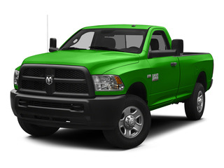 Hills Green 2015 Ram Truck 3500 Pictures 3500 Regular Cab Tradesman 4WD photos front view