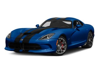 GTS-R Blue Pearlcoat 2015 Dodge Viper Pictures Viper 2 Door Coupe photos front view