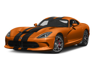 Stryker Orange Tri-Coat Pearl 2015 Dodge Viper Pictures Viper 2 Door Coupe photos front view