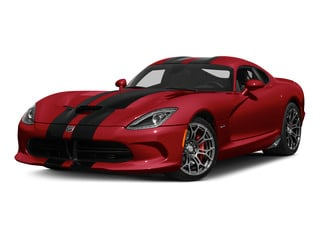 Adrenaline Red 2015 Dodge Viper Pictures Viper 2 Door Coupe photos front view