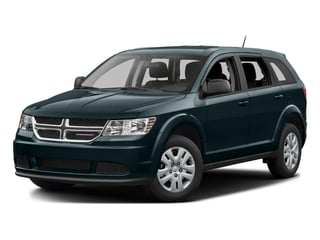 Fathom Blue Pearlcoat 2015 Dodge Journey Pictures Journey Utility 4D SXT 2WD photos front view