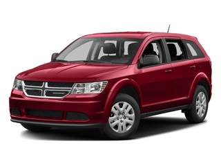 Redline 2 Coat Pearl 2015 Dodge Journey Pictures Journey Utility 4D SXT 2WD photos front view