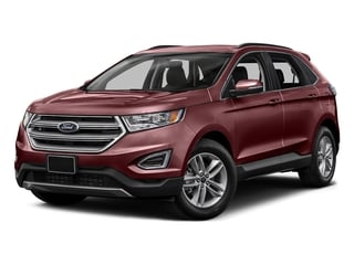 Bronze Fire Metallic Tinted Clearcoat 2015 Ford Edge Pictures Edge Utility 4D Titanium 2WD V6 photos front view