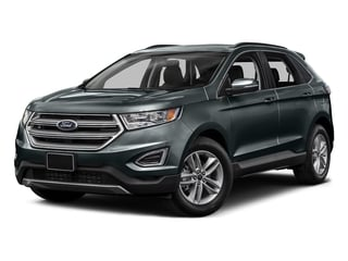 Guard Metallic 2015 Ford Edge Pictures Edge Utility 4D Titanium 2WD V6 photos front view
