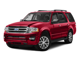 Vermillion Red 2015 Ford Expedition Pictures Expedition Utility 4D XL 2WD photos front view