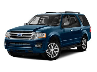 Blue Jeans Metallic 2015 Ford Expedition Pictures Expedition Utility 4D XL 2WD photos front view