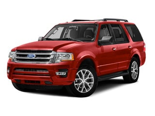 Ruby Red Metallic Tinted Clearcoat 2015 Ford Expedition Pictures Expedition Utility 4D XL 2WD photos front view
