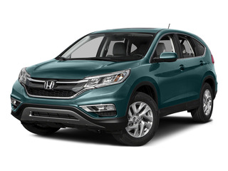 Mountain Air Metallic 2015 Honda CR-V Pictures CR-V Utility 4D EX AWD I4 photos front view