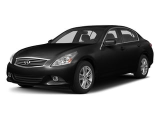 Black Obsidian 2015 INFINITI Q40 Pictures Q40 Sedan 4D AWD V6 photos front view