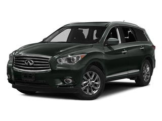 Emerald Graphite 2015 INFINITI QX60 Pictures QX60 Utility 4D AWD V6 photos front view