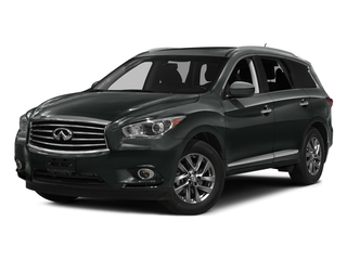 Graphite Shadow 2015 INFINITI QX60 Pictures QX60 Utility 4D AWD V6 photos front view