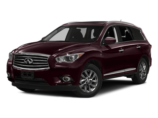 Midnight Garnet 2015 INFINITI QX60 Pictures QX60 Utility 4D AWD V6 photos front view