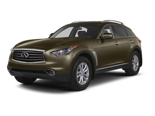Umbria Twilight 2015 INFINITI QX70 Pictures QX70 Utility 4D AWD V6 photos front view