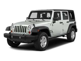 Bright White Clearcoat 2015 Jeep Wrangler Unlimited Pictures Wrangler Unlimited Utility 4D Unlimited Rubicon 4WD V6 photos front view