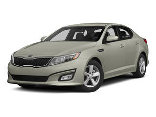 Satin Metal 2015 Kia Optima Pictures Optima Sedan 4D SX I4 photos front view
