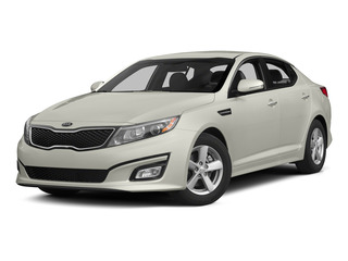 Snow White Pearl 2015 Kia Optima Pictures Optima Sedan 4D SX I4 photos front view