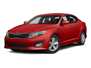 Remington Red Metallic 2015 Kia Optima Pictures Optima Sedan 4D SX I4 photos front view