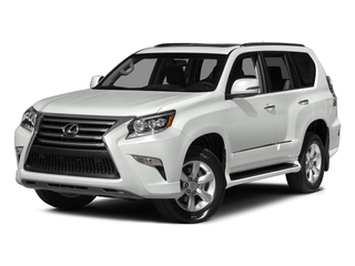 Starfire Pearl 2015 Lexus GX 460 Pictures GX 460 Utility 4D Premium 4WD V8 photos front view