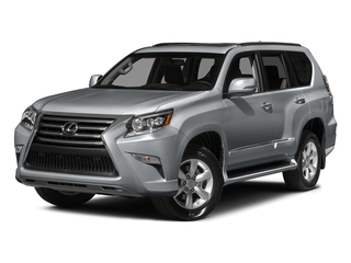 Nebula Gray Pearl 2015 Lexus GX 460 Pictures GX 460 Utility 4D Premium 4WD V8 photos front view