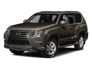 Fire Agate Pearl 2015 Lexus GX 460 Pictures GX 460 Utility 4D Premium 4WD V8 photos front view