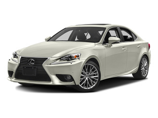 Starfire Pearl 2015 Lexus IS 250 Pictures IS 250 Sedan 4D IS250 V6 photos front view