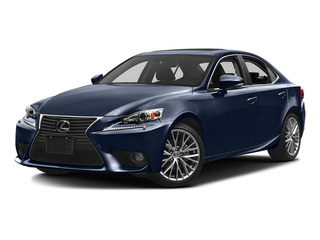 Deep Sea Mica 2015 Lexus IS 250 Pictures IS 250 Sedan 4D IS250 V6 photos front view