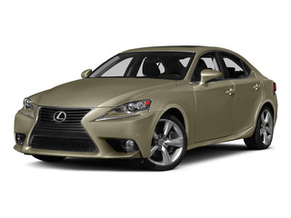 Atomic Silver 2015 Lexus IS 350 Pictures IS 350 Sedan 4D IS350 V6 photos front view