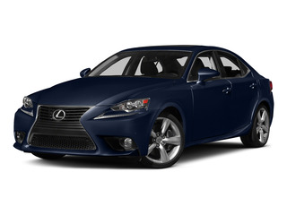 Deep Sea Mica 2015 Lexus IS 350 Pictures IS 350 Sedan 4D IS350 V6 photos front view