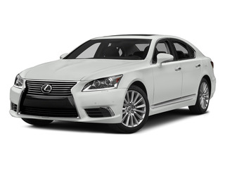 Starfire Pearl 2015 Lexus LS 460 Pictures LS 460 Sedan 4D LS460 V8 photos front view