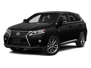 Obsidian 2015 Lexus RX 350 Pictures RX 350 Utility 4D AWD V6 photos front view