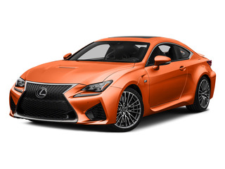 Molten Pearl 2015 Lexus RC F Pictures RC F Coupe 2D RC-F V8 photos front view