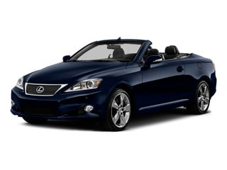 Deep Sea Mica 2015 Lexus IS 350C Pictures IS 350C Convertible 2D IS350 V6 photos front view